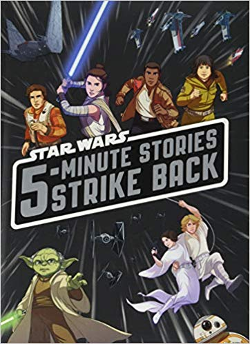 Death Star Battle (5-Minute Stories)
