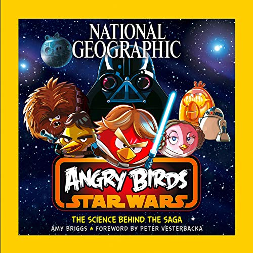 National Geographic: Angry Birds Star Wars