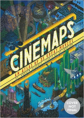 Cinemaps: An Atlas of Great Movies