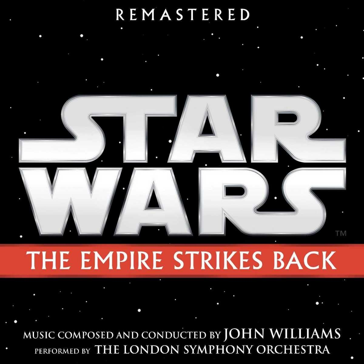 Star Wars: The Empire Strikes Back Remastered