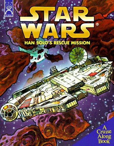Star Wars: Han Solo's Rescue Mission
