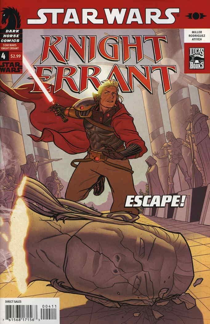 Star Wars: Knight Errant 4