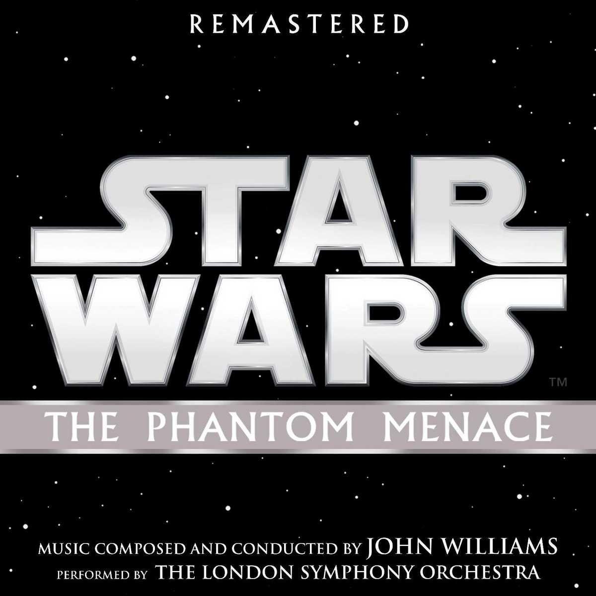 Star Wars: The Phantom Menace Remastered
