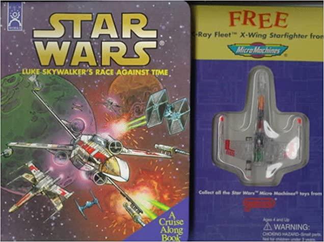 Star Wars: Luke Skywalker's Race Against Time