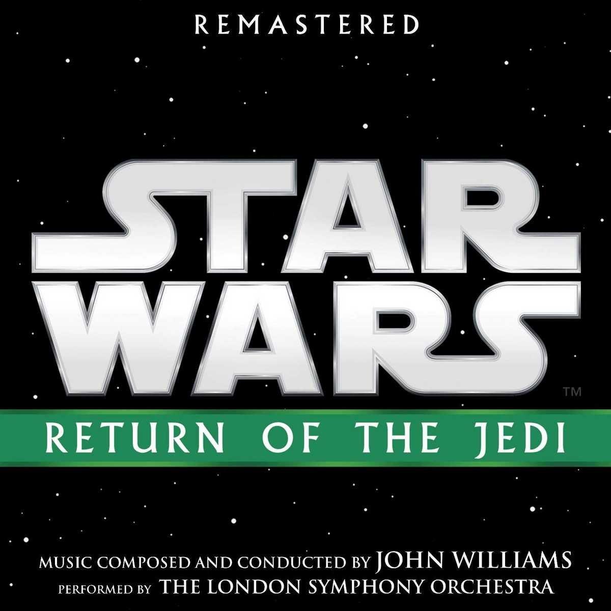 Star Wars: Return of the Jedi Remastered