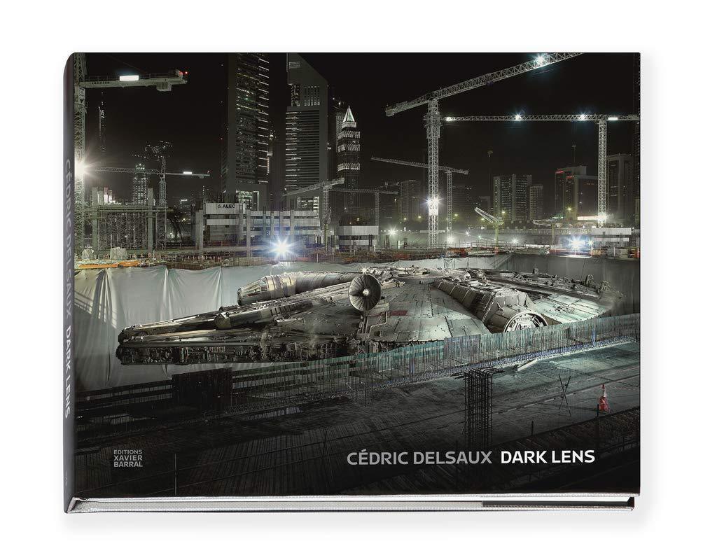 Cedric Delsaux - Dark Lens