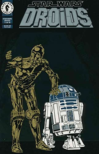 Star Wars Droids: The Kalarba Adventures