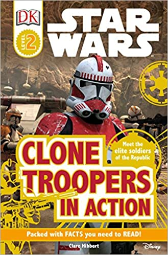 Star Wars: Clone Troopers in Action (reprint)
