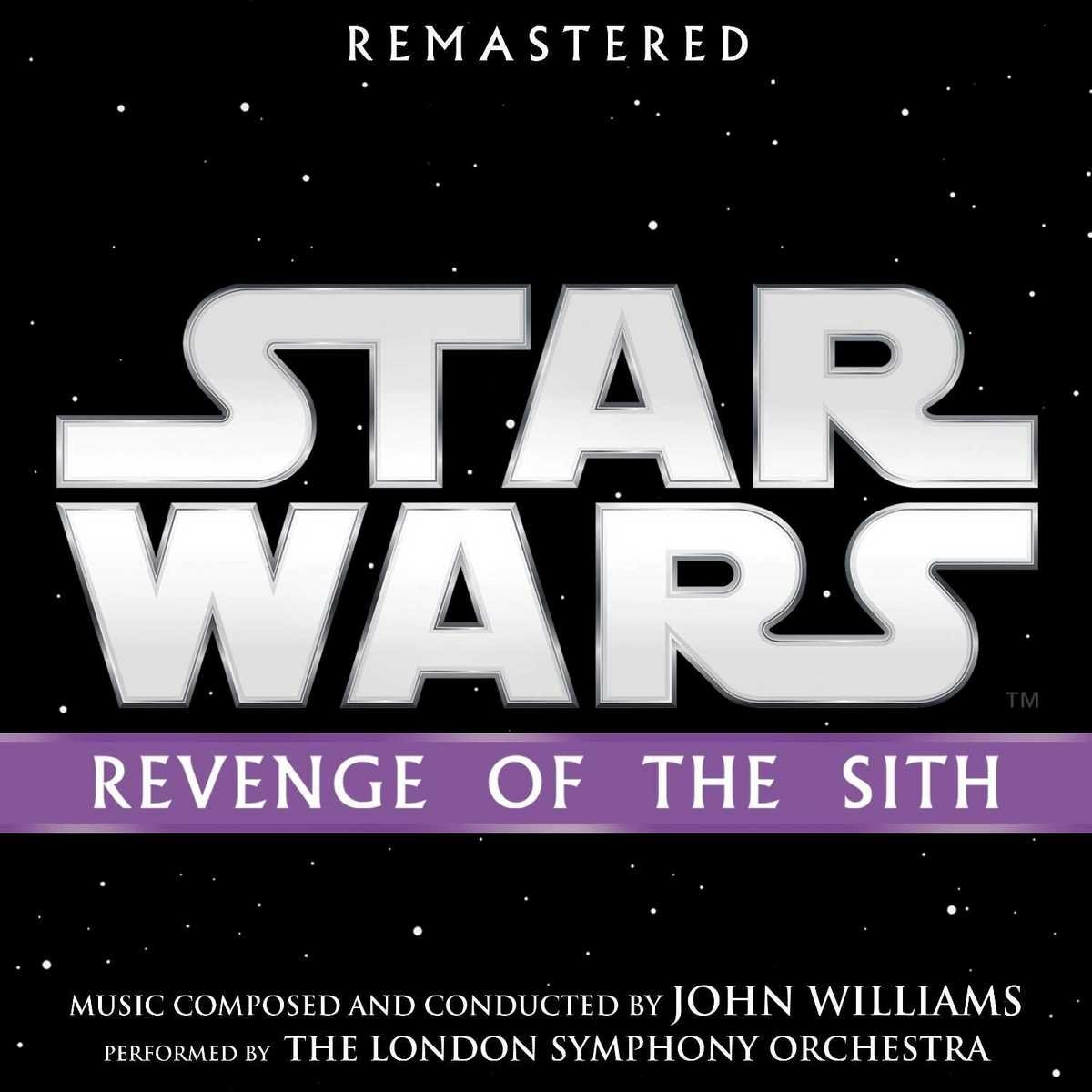 Star Wars: Revenge of the Sith Remastered