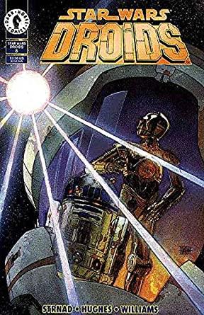 Star Wars Droids: Season of Revolt 8