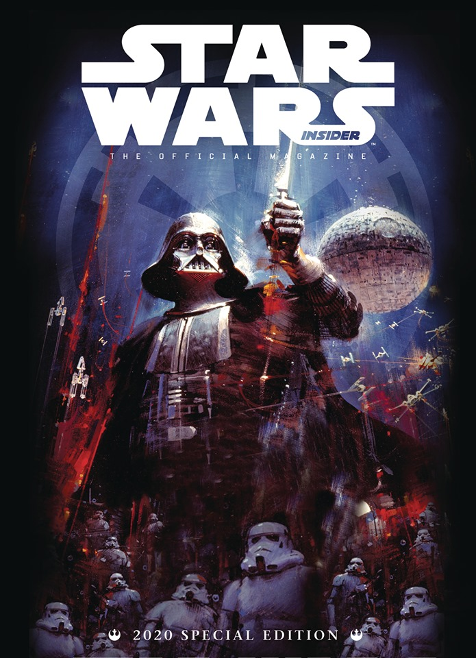 Star Wars Insider Special Edition 2020
