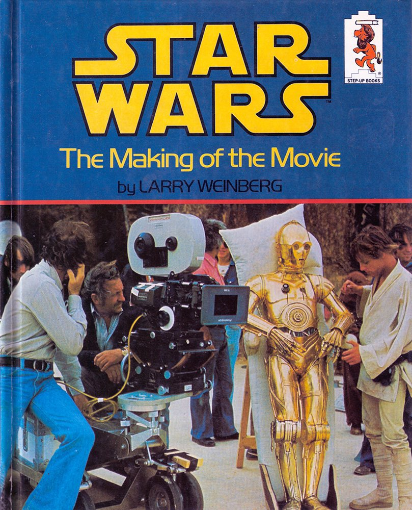 Star Wars: The Making of the Movie