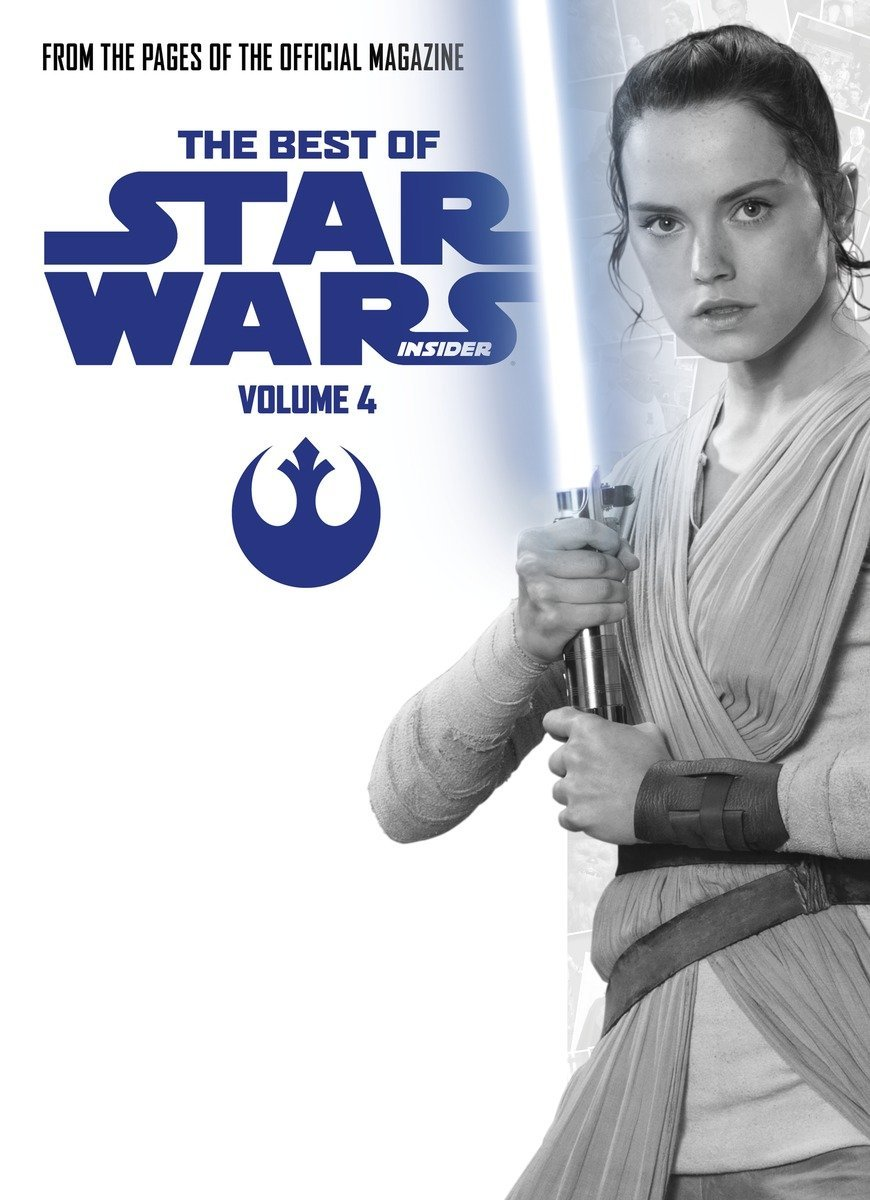 The Best of Star Wars Insider Volume IV