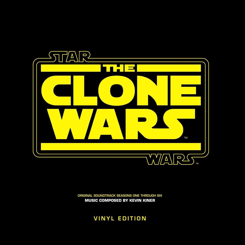 Star Wars The Clone Wars: Original Soundtrack