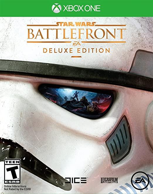 Star Wars Battlefront (2015 - Xbox)