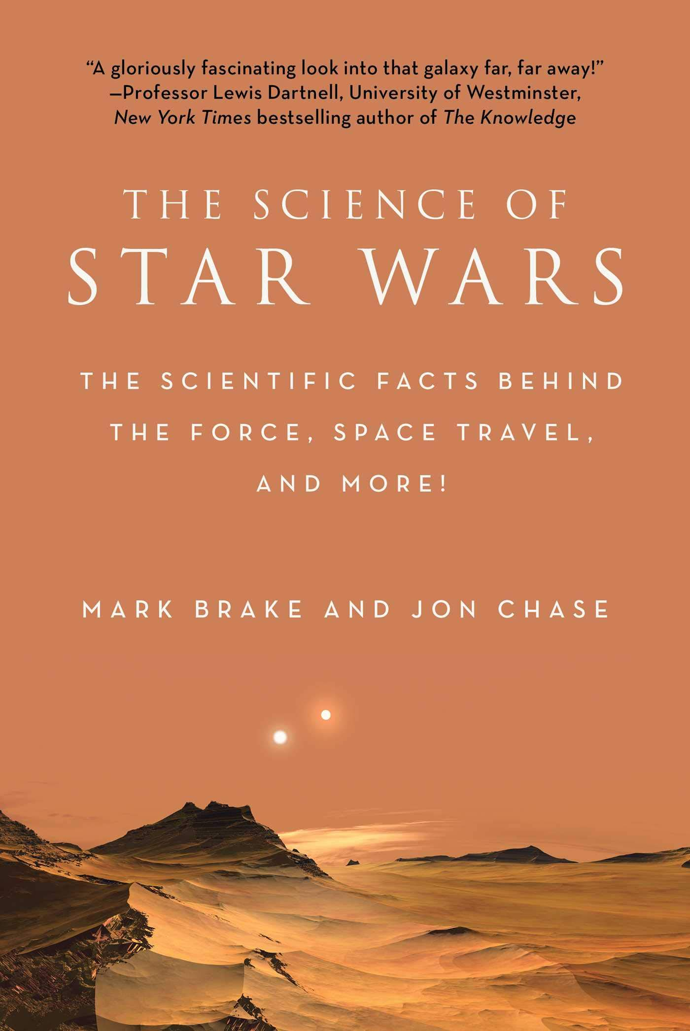 The Science of Star Wars (2016)