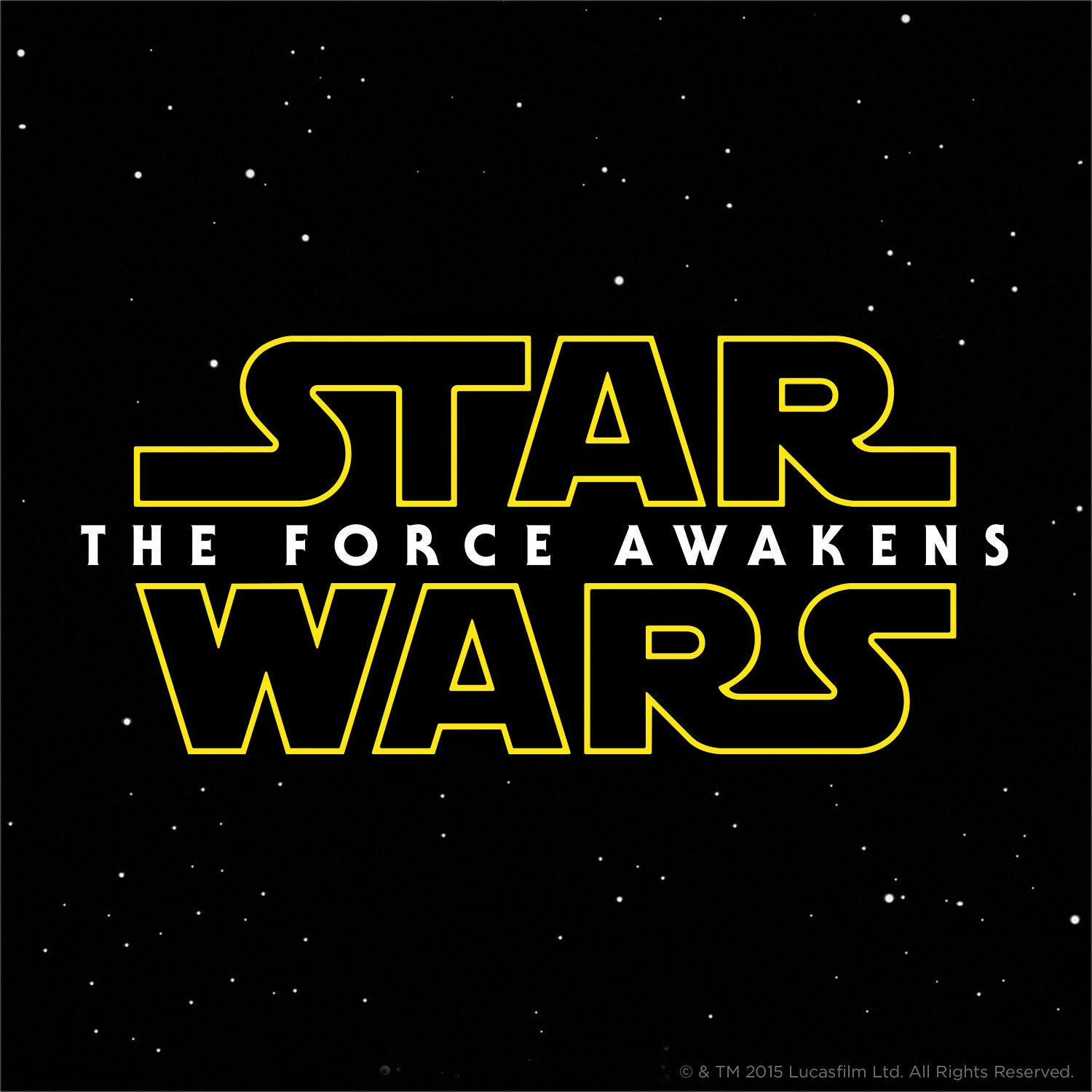 Star Wars: The Force Awakens Original Motion Picture Soundtrack
