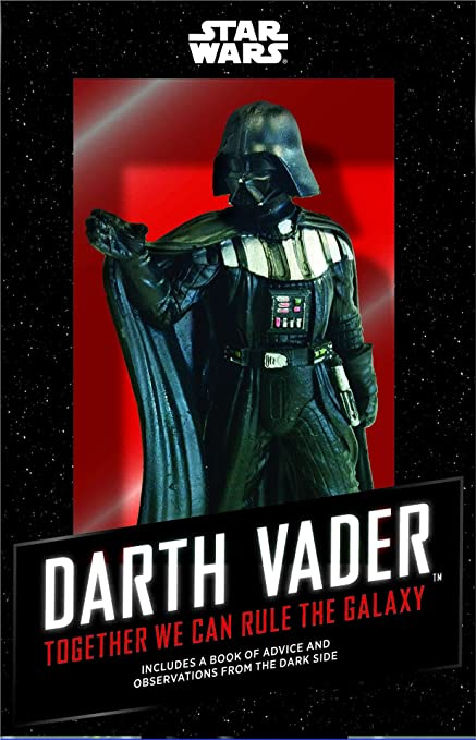 Star Wars: Darth Vader - Together, We Can Rule the Galaxy