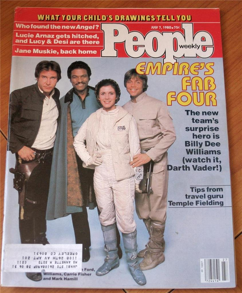 People July 7, 1980