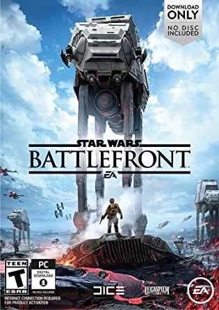 Star Wars Battlefront (2015 -PC)