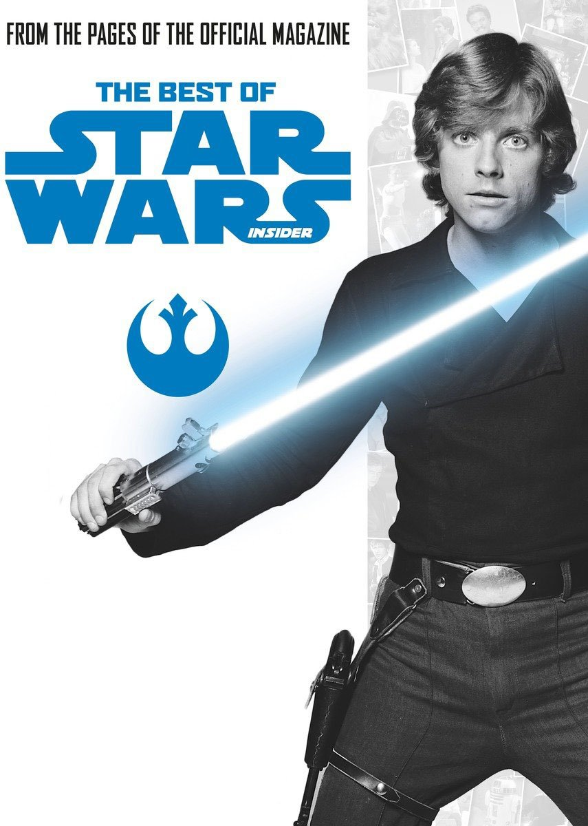 The Best of Star Wars Insider Volume I