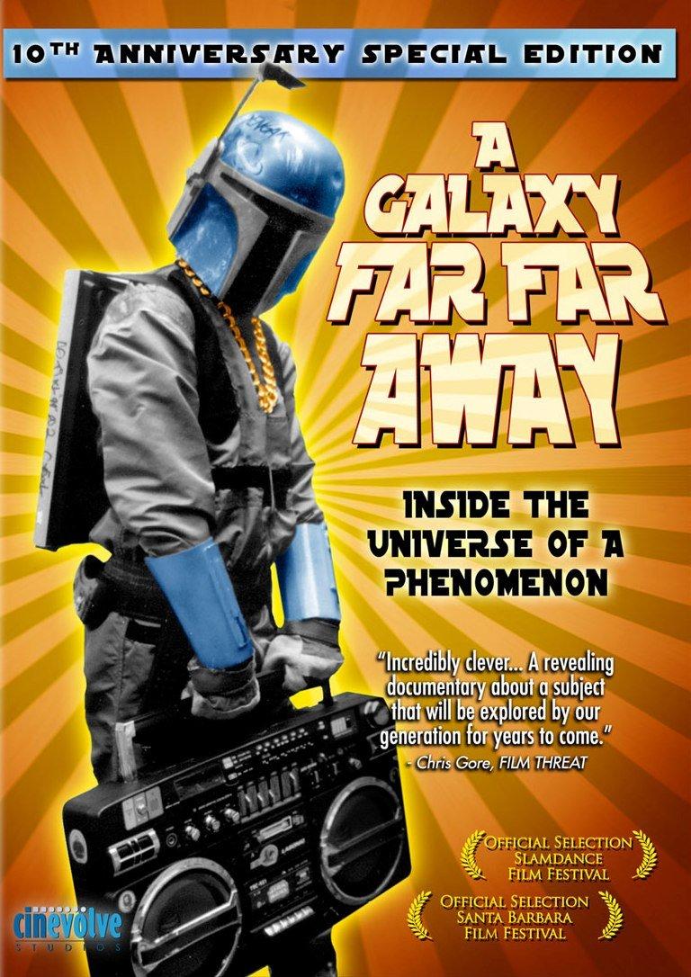 A Galaxy Far Far Away Special Edition