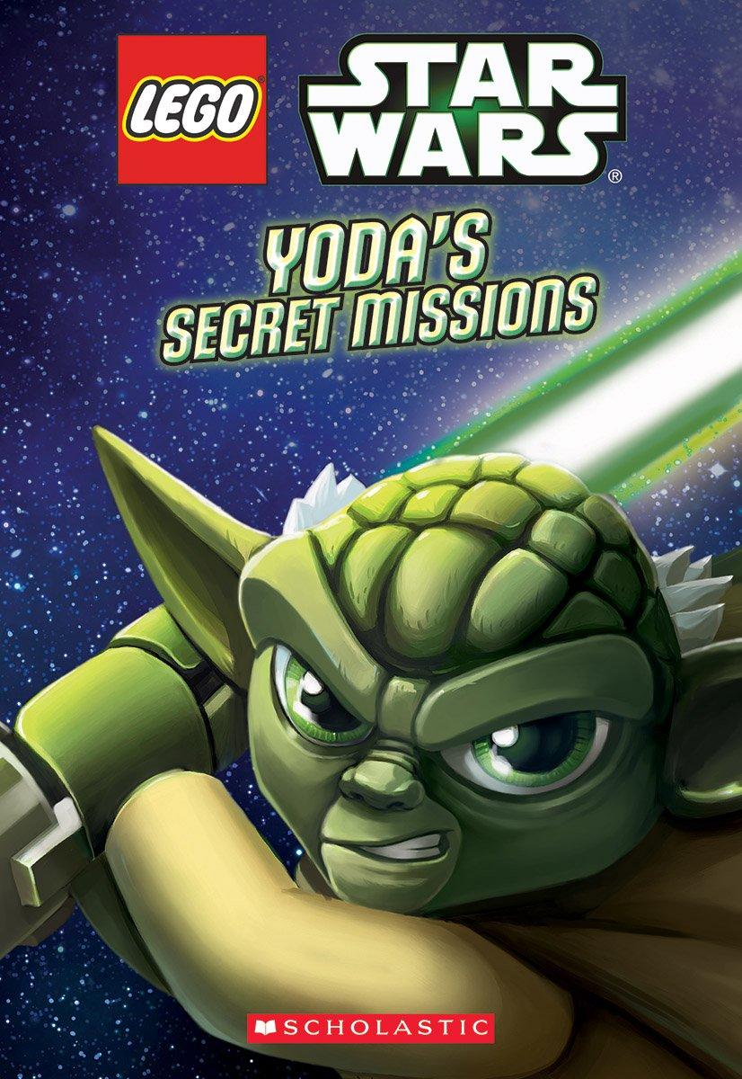 Lego Star Wars: Yoda's Secret Missions