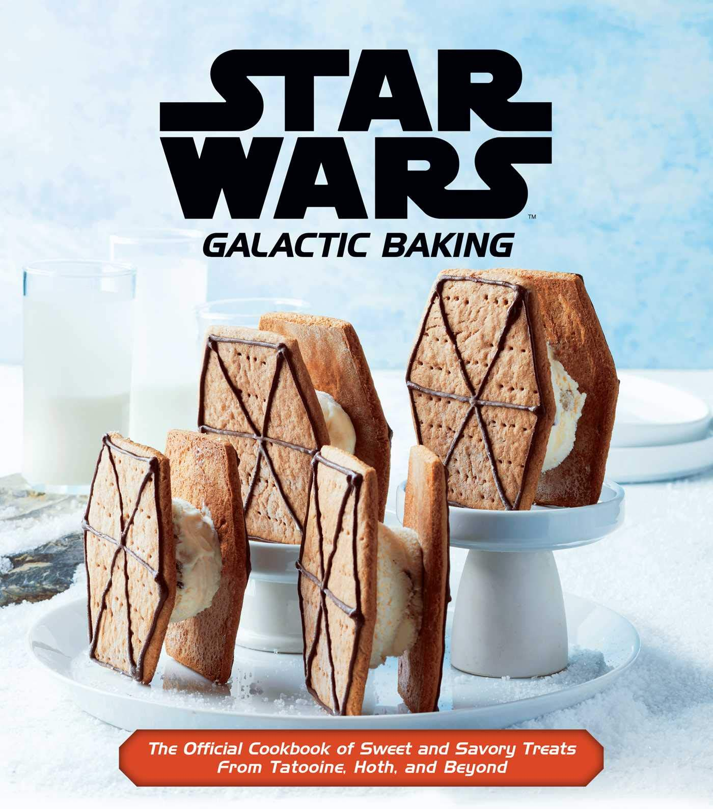 Star Wars: Galactic Baking