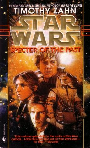 Star Wars: Specter of the Past  (paperback)