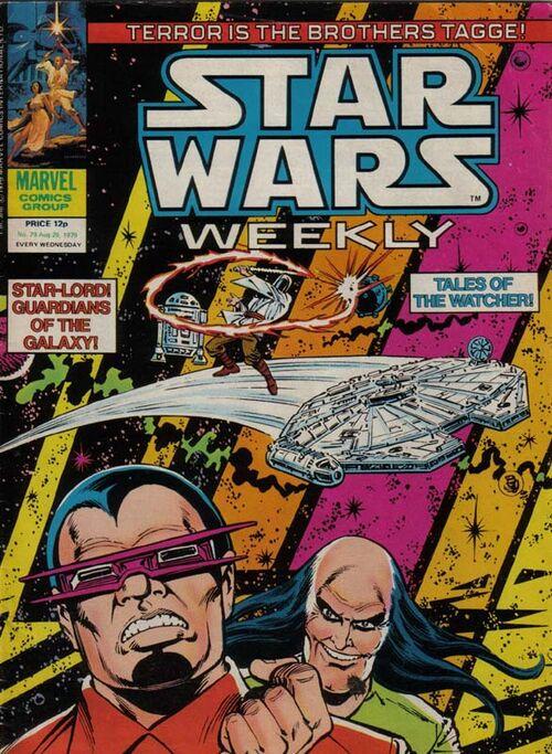 Star Wars: Saber Clash