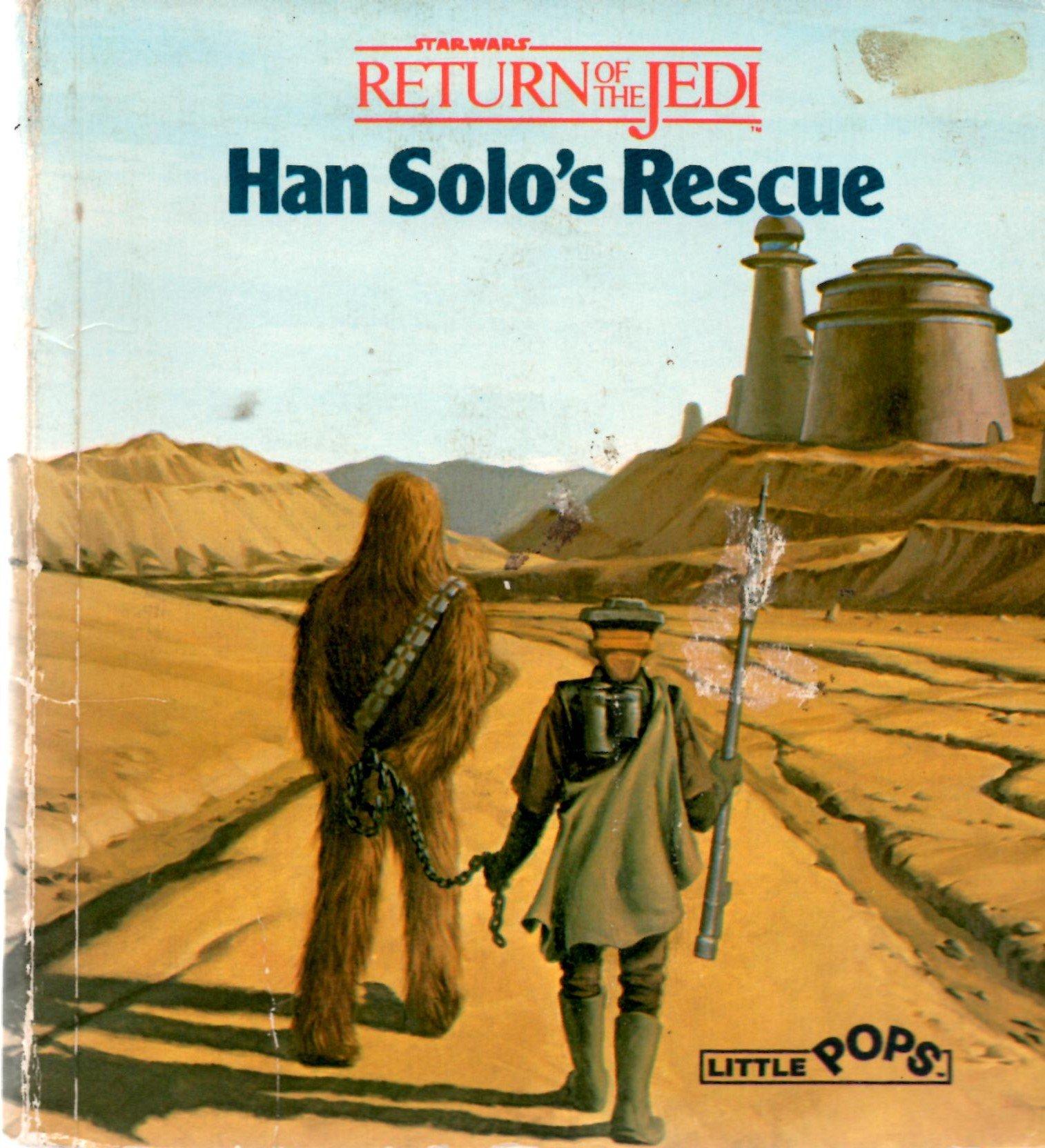 Han Solo's Rescue