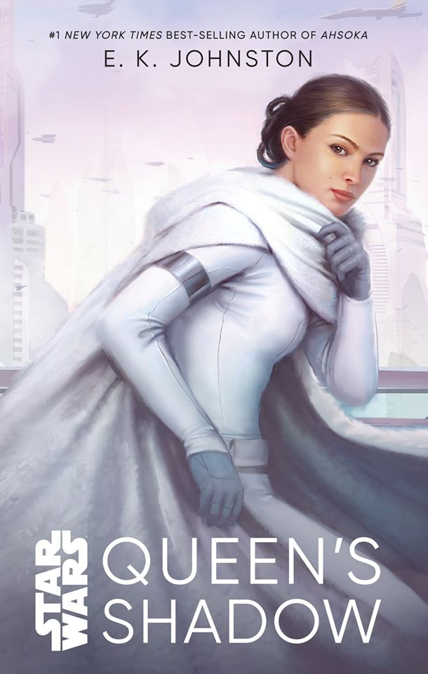 Star Wars: Queen's Shadow (paperback)