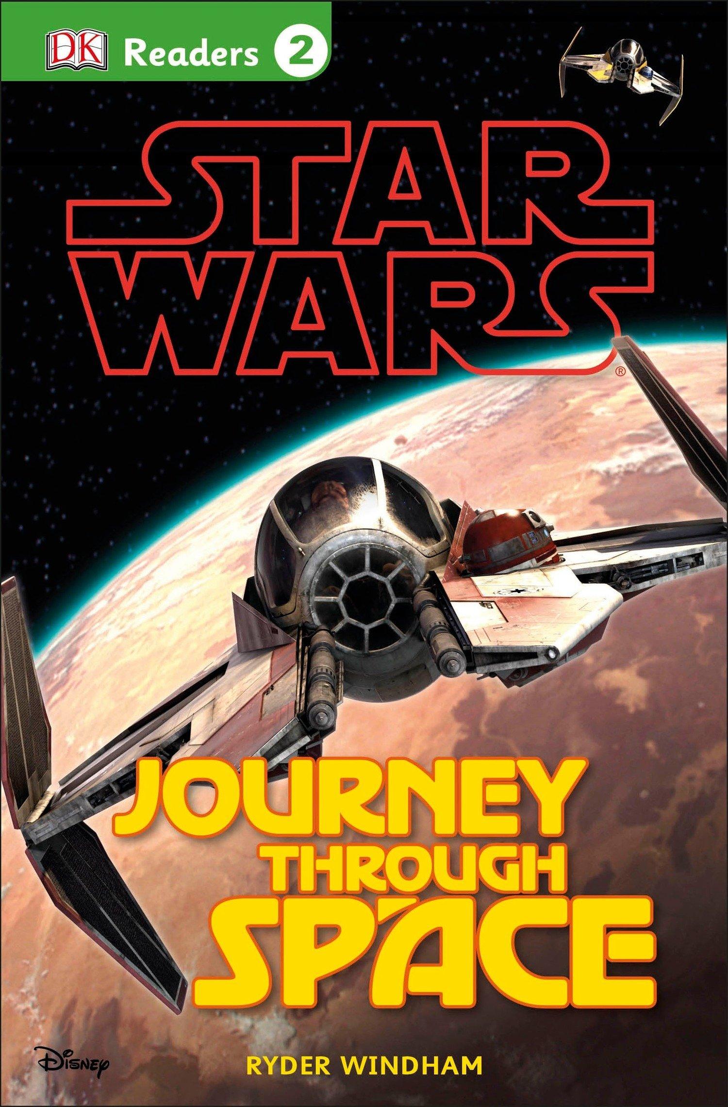 Star Wars: Journey Through Space (reprint)