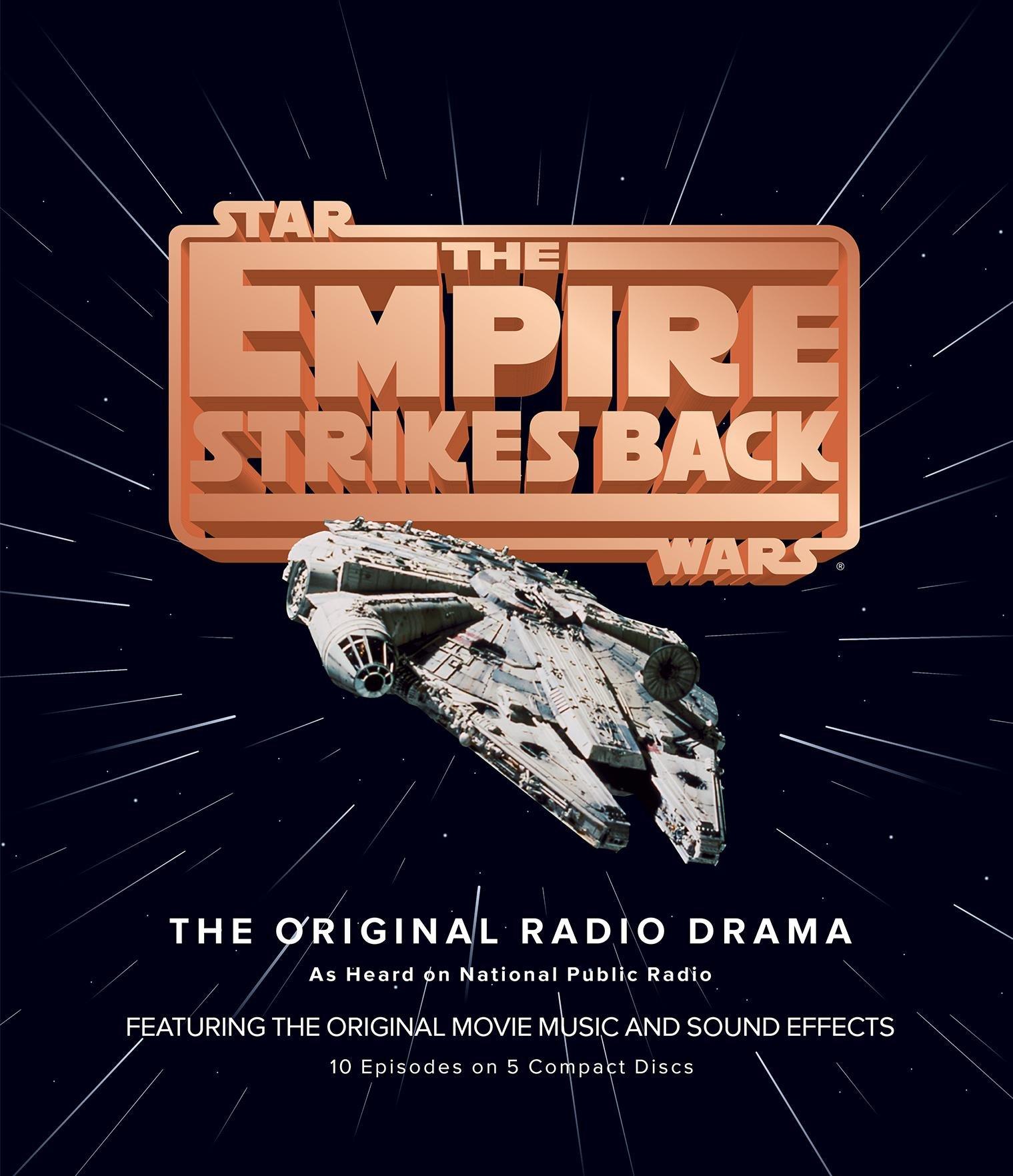 George Lucas's The Empire Strikes Back: The Original Radio Drama