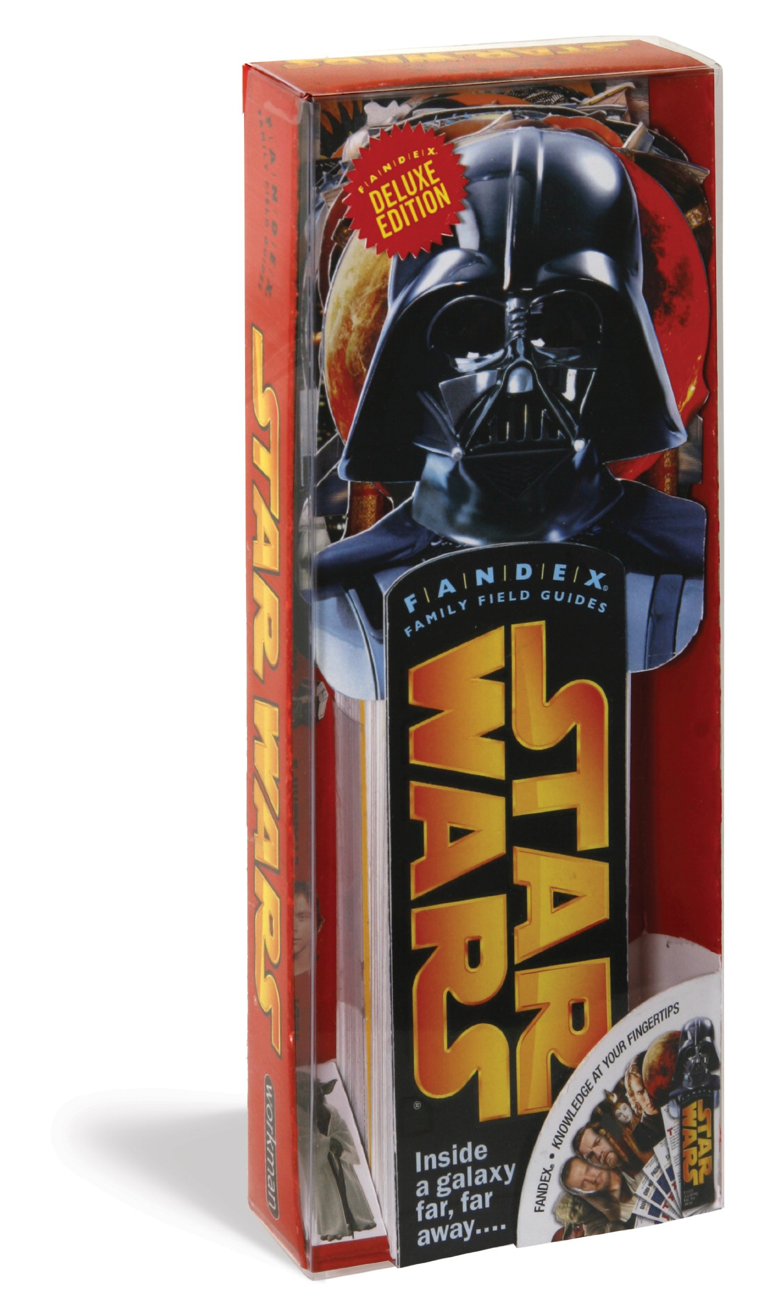Star Wars Fandex
