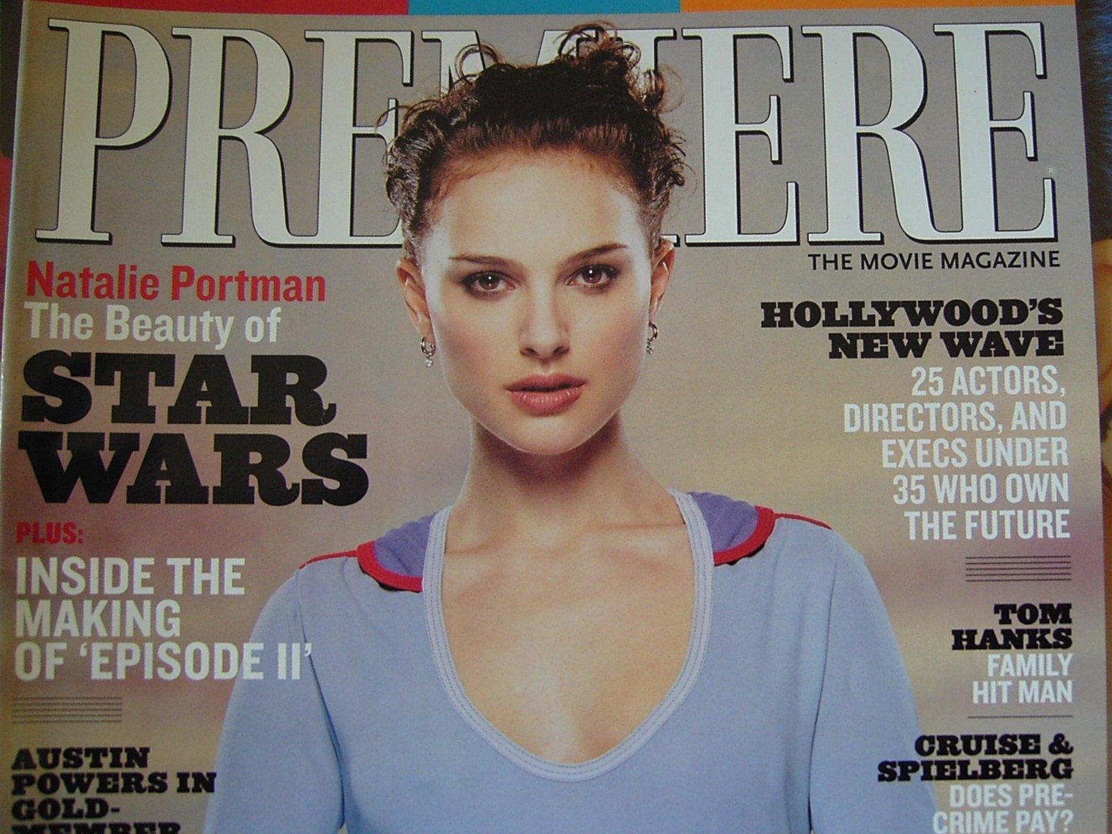 Premiere June 2002