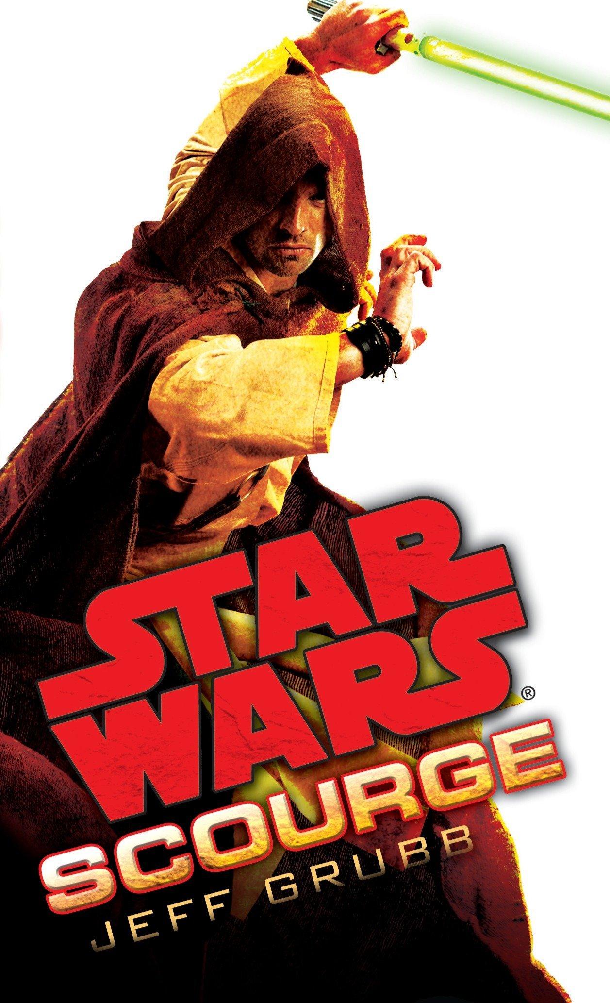 Star Wars: Scourge