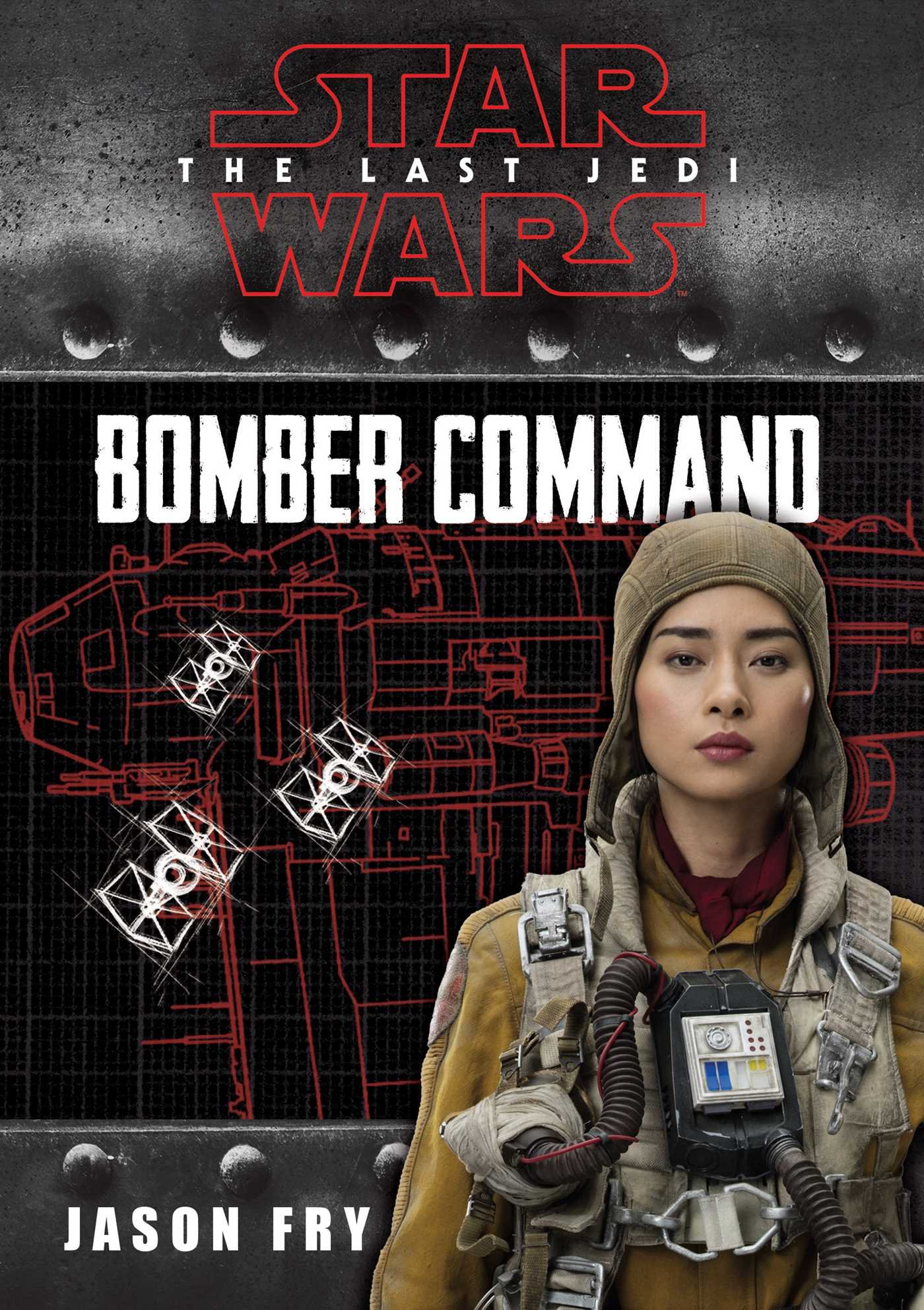 Star Wars The Last Jedi: Bomber Command