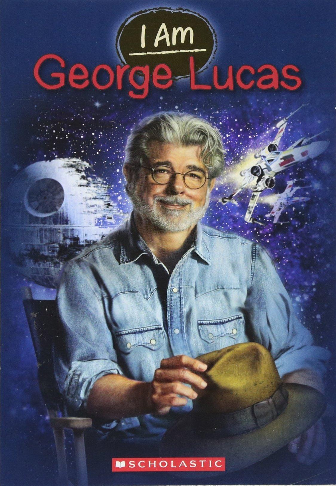 I Am George Lucas