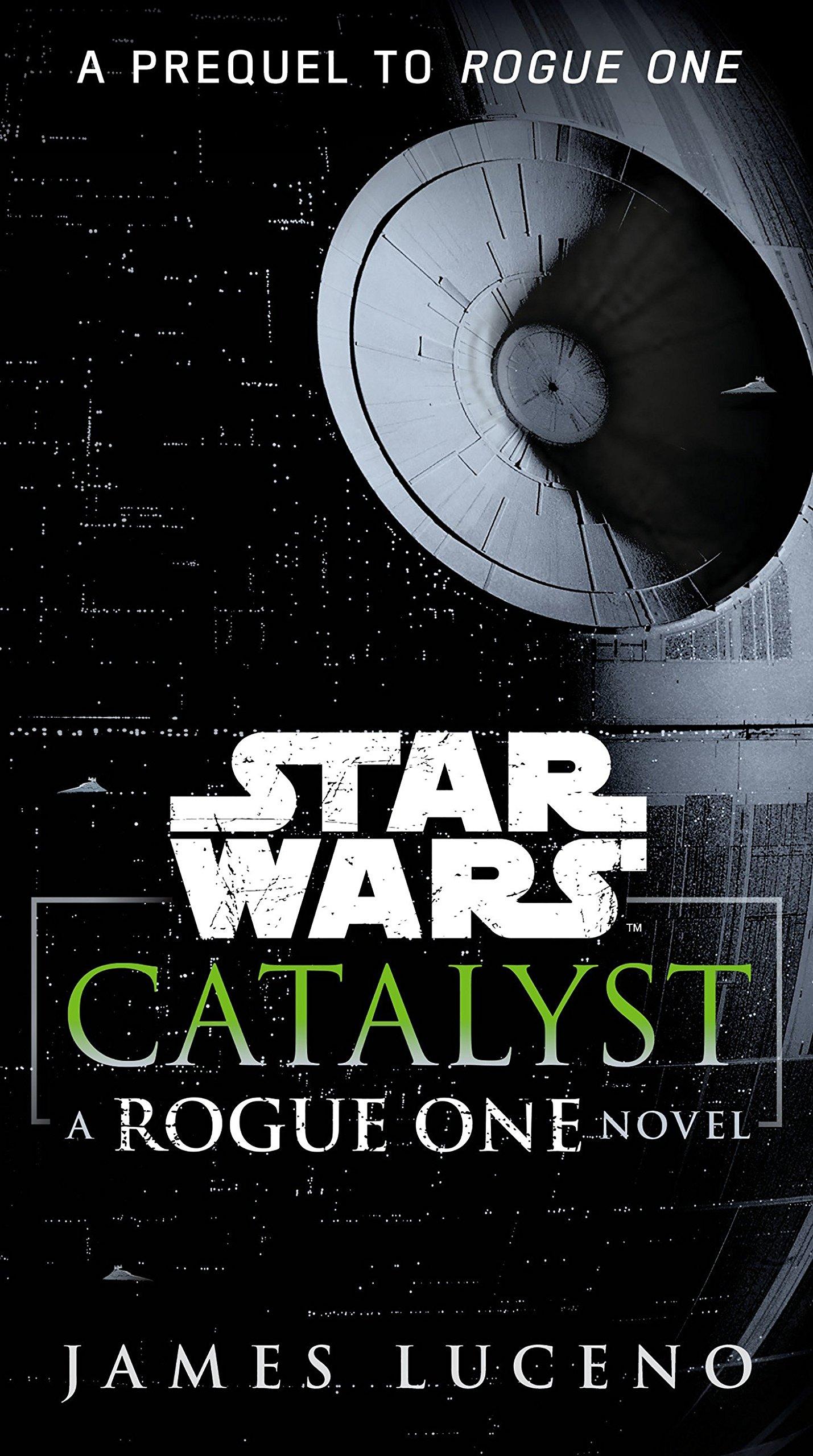 Star Wars: Catalyst (paperback)