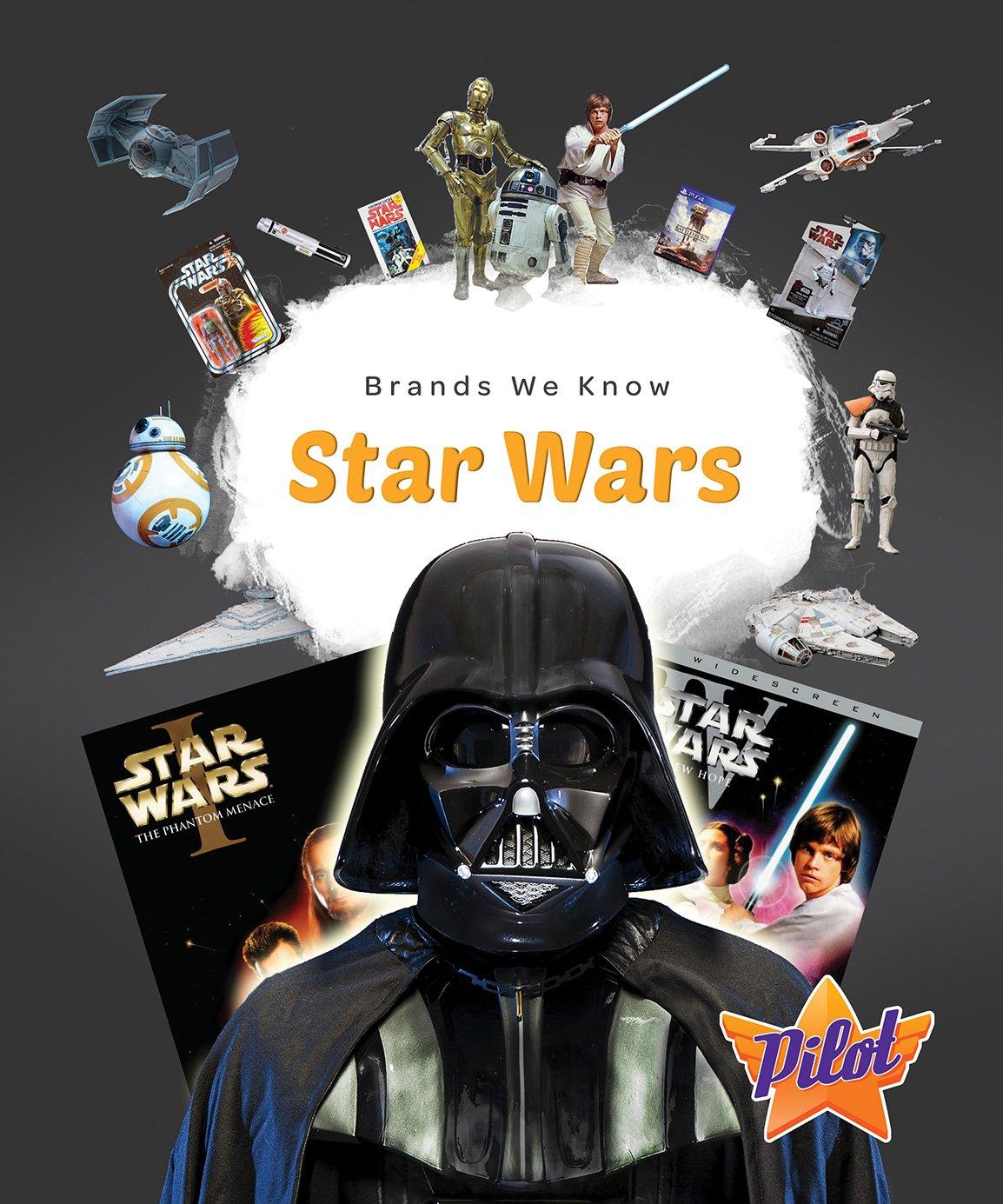 Brands We Know: Star Wars