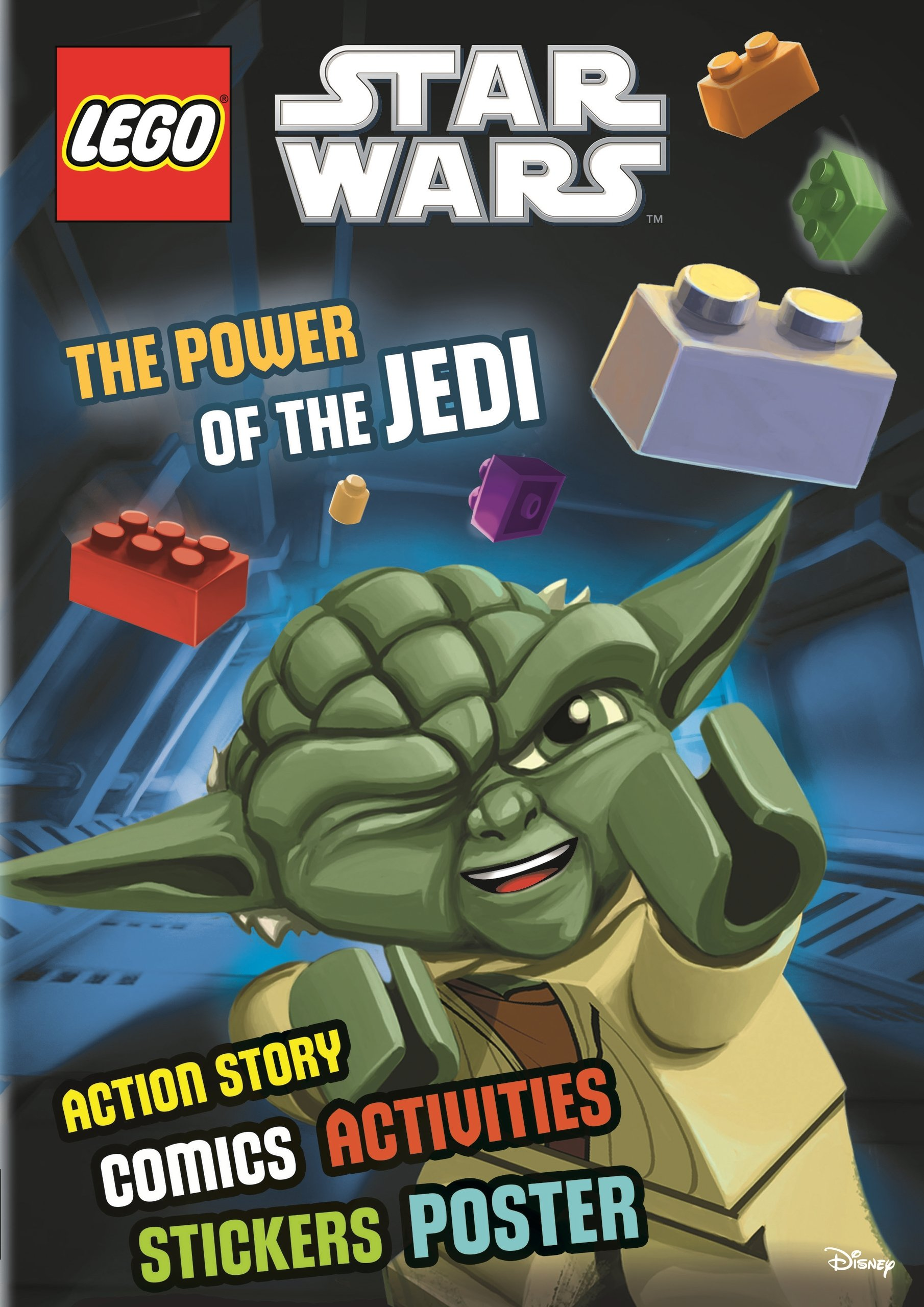 Lego Star Wars: The Power of the Jedi