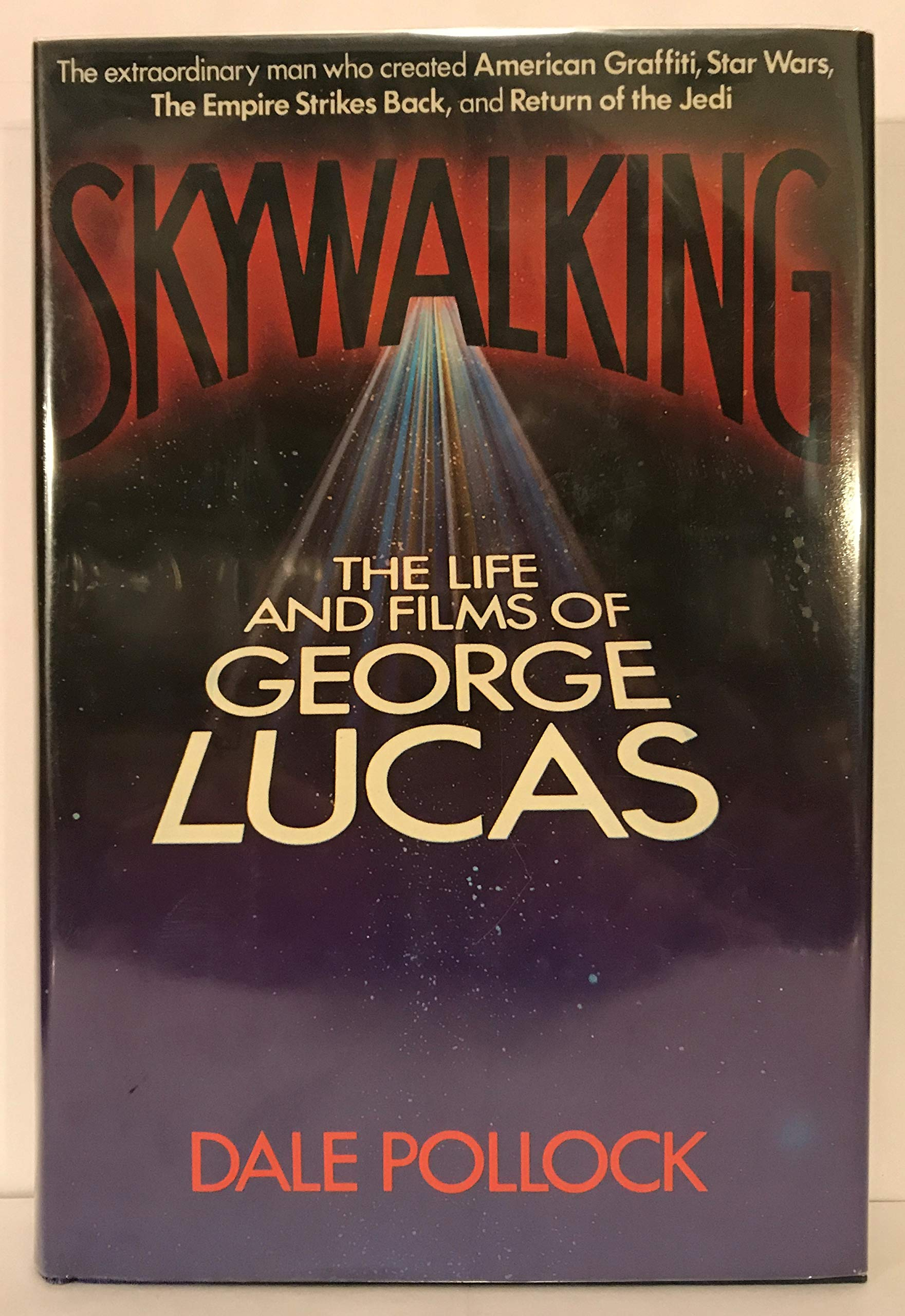 Skywalking: The Life and Films of George Lucas