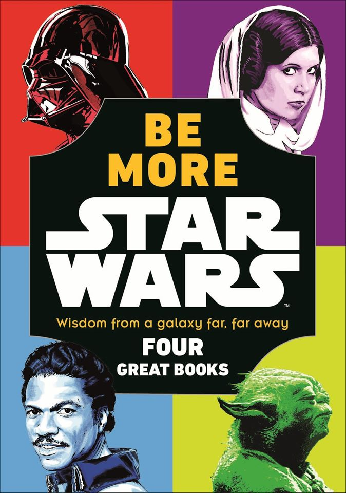 Be More Star Wars