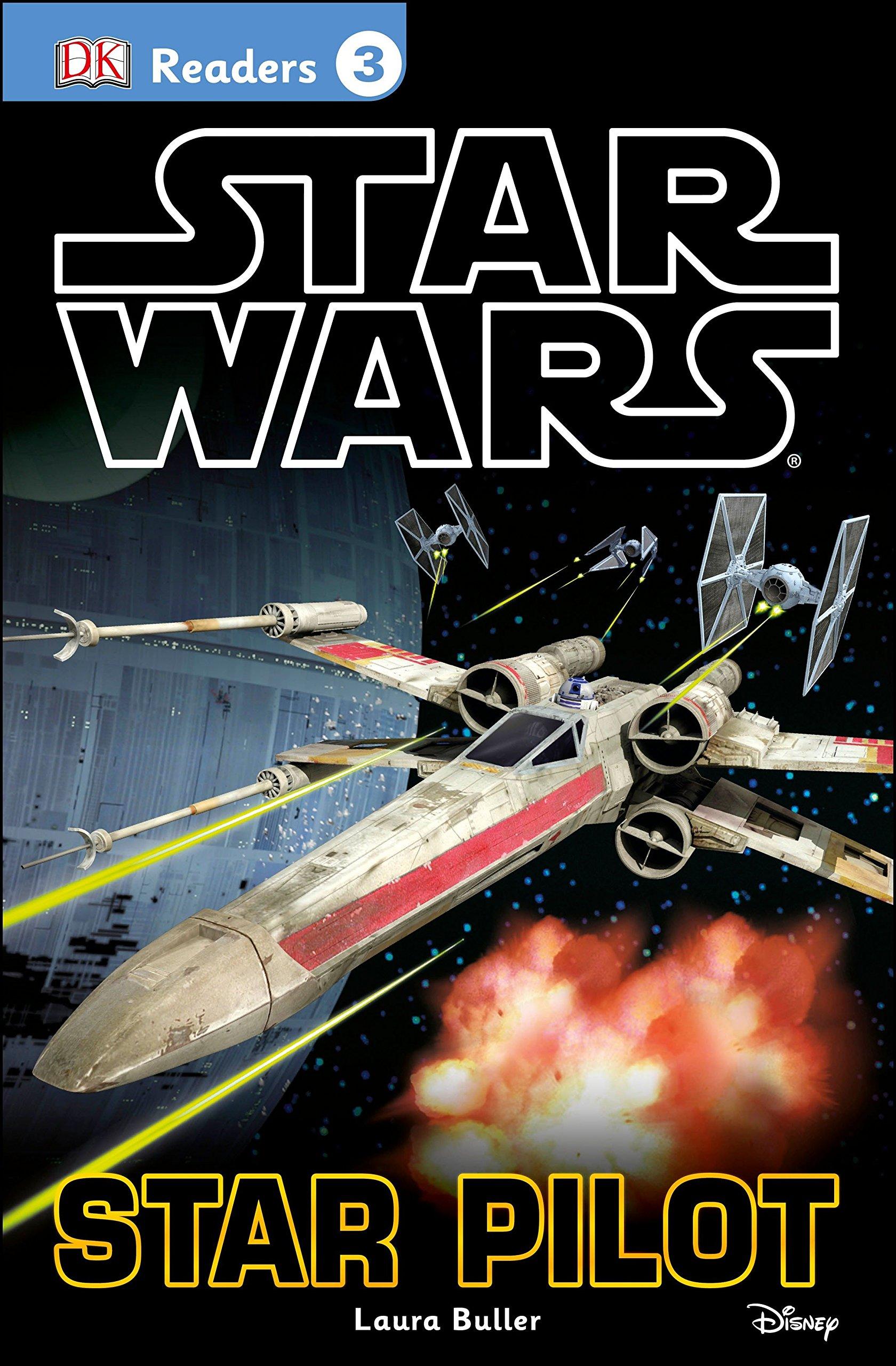 Star Wars: Star Pilot (reprint)