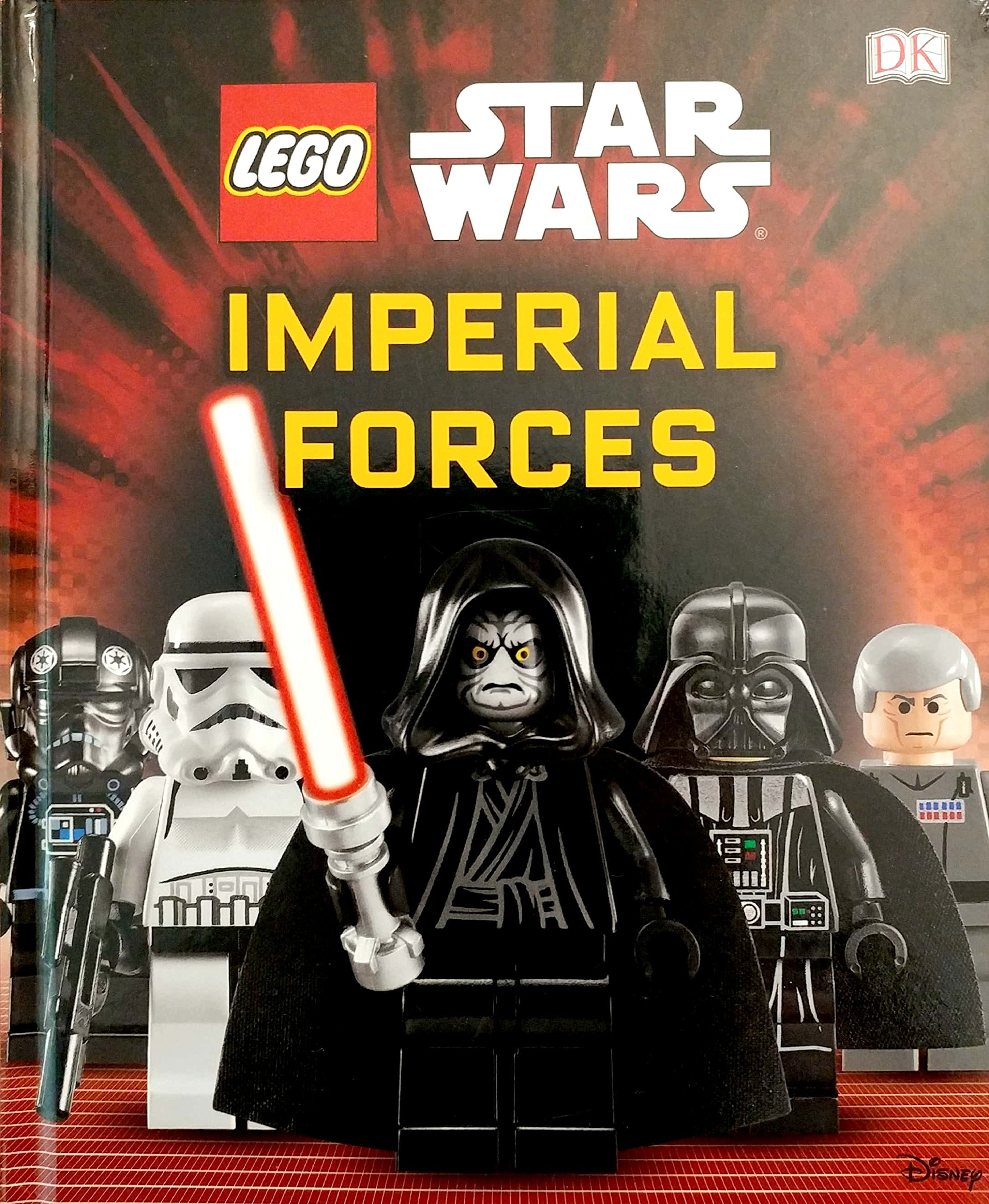 Lego Star Wars: Imperial Forces