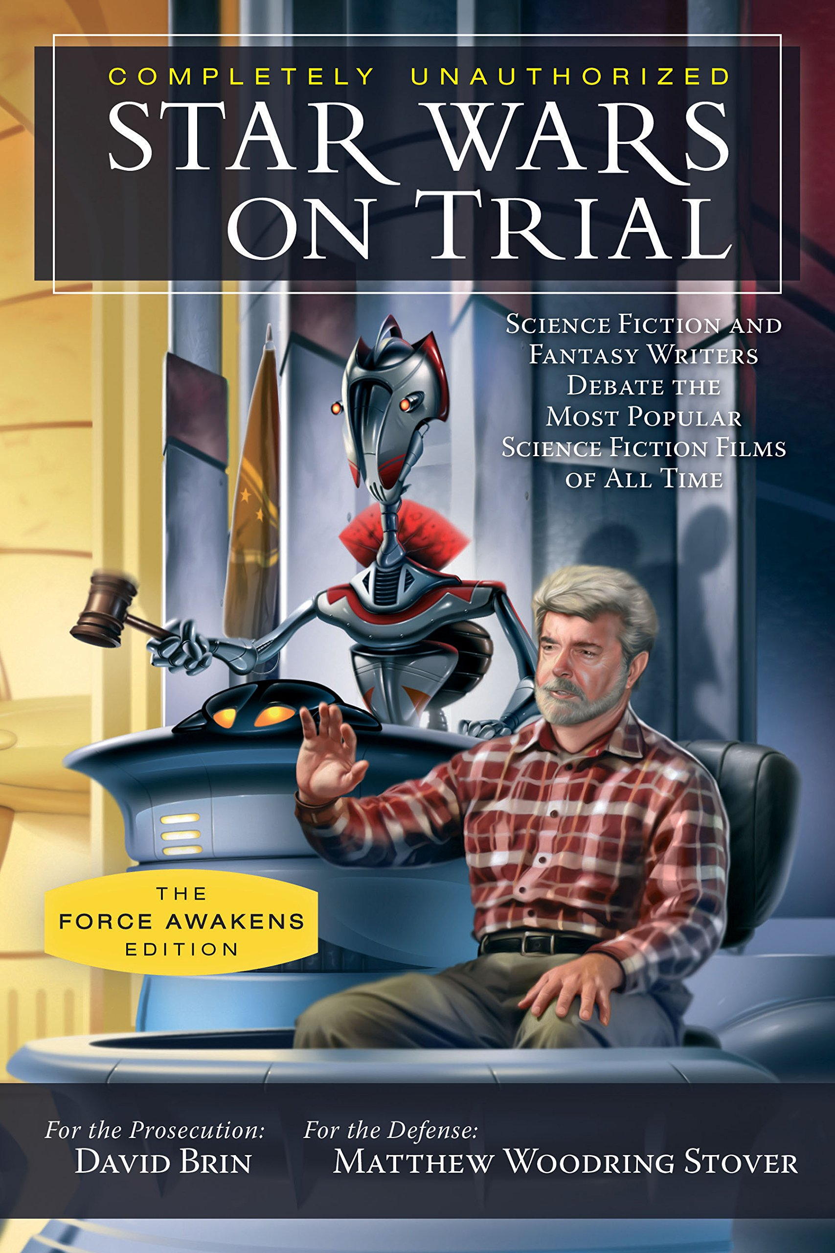 Star Wars on Trial (reprint)