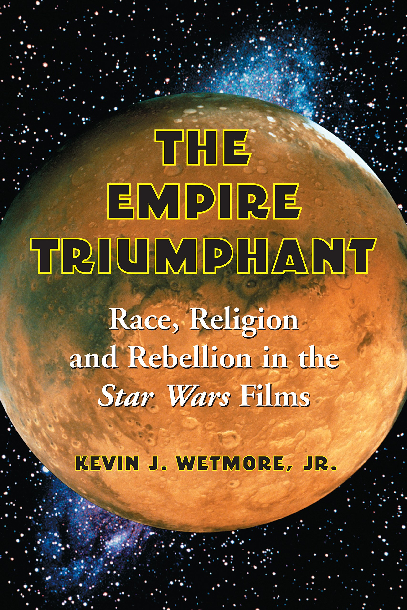 The Empire Triumphant