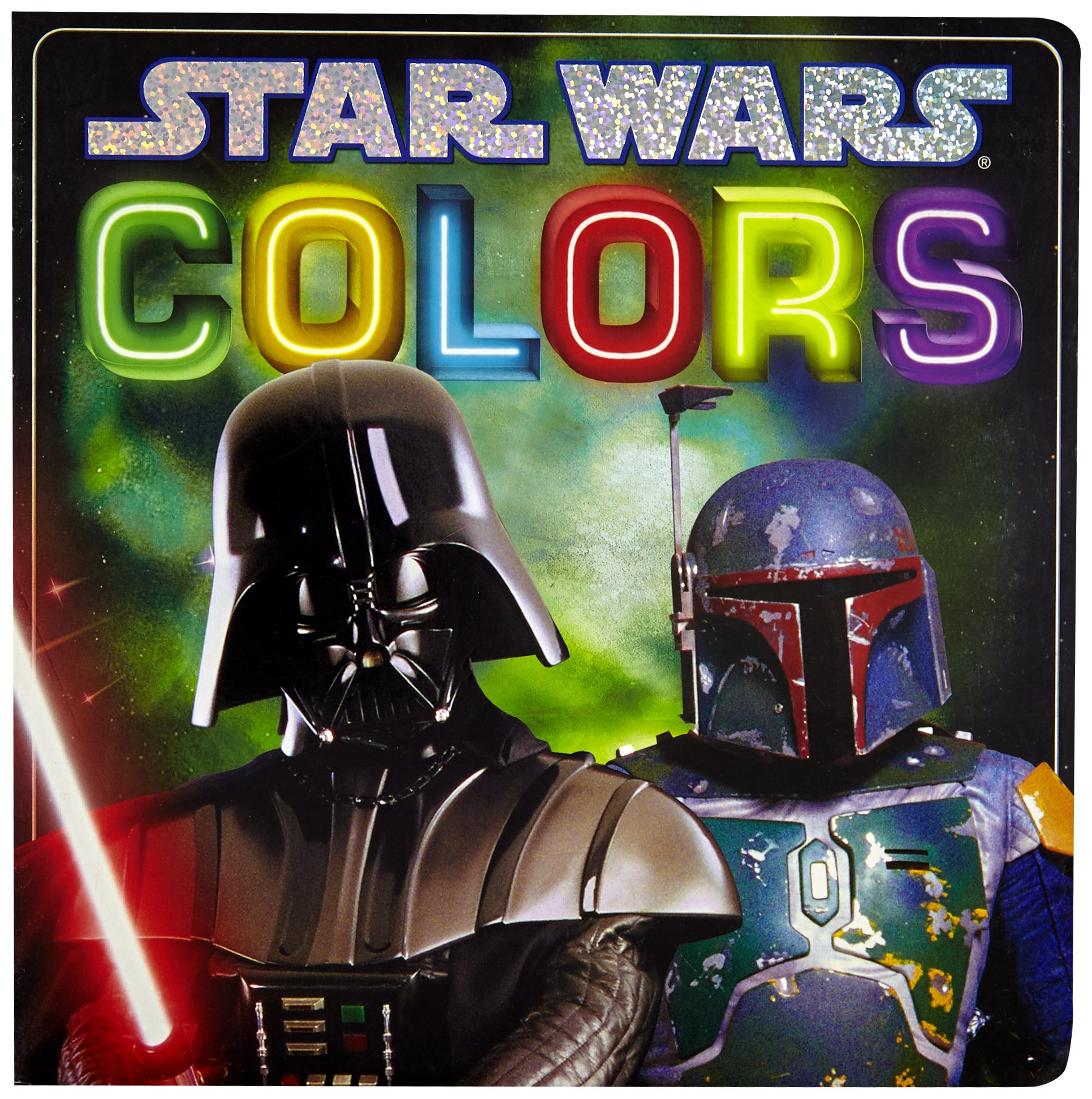 Star Wars Colors