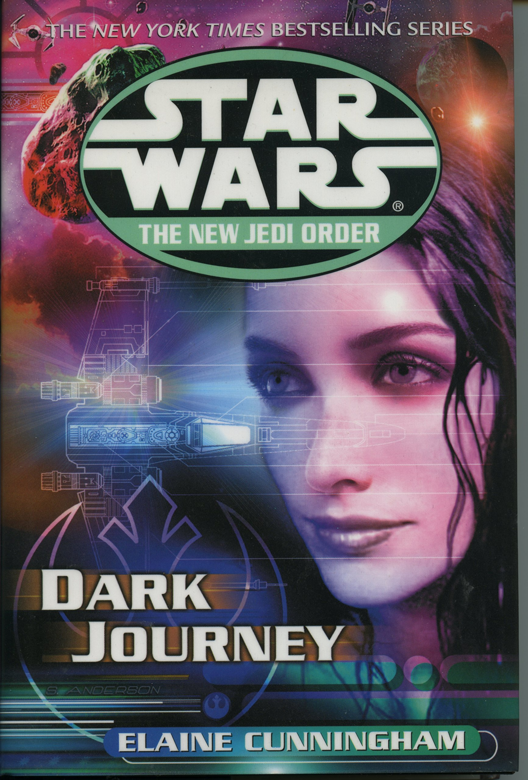 Star Wars The New Jedi Order: Dark Journey